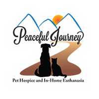 peaceful journey logo